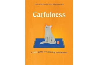 Catfulness - A cat's guide to achieving mindfulness