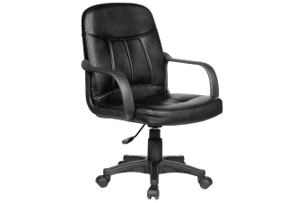 Executive Premium PU Leather Office Chair