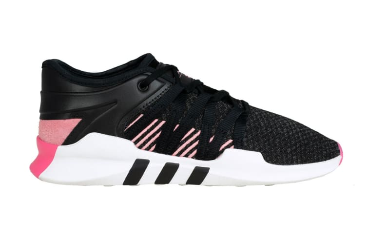 huge selection of be1f8 2c29a Adidas Women's EQT Racing Adv Shoes (Core Black/Real Pink,Size 7.5)