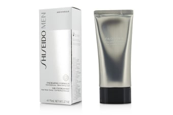 Shiseido Men Energizing Formula Gel 75ml