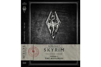 The Elder Scrolls V - The Skyrim Library - The Histories