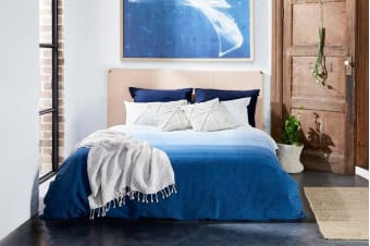Jamie Durie By Ardor Horizon Quilt Cover Set