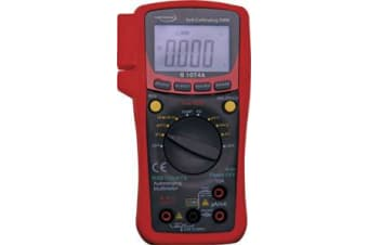 Micron Auto Ranging True RMS Digital Multimeter