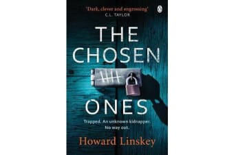 The Chosen Ones - The gripping crime thriller you won't want to miss
