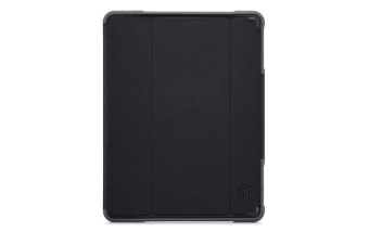 "STM Dux Plus Case for  iPad 9.7""  (5th"