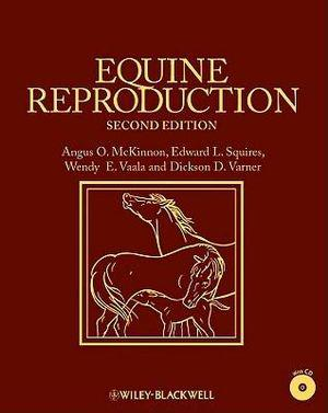 Books Equine Reproduction