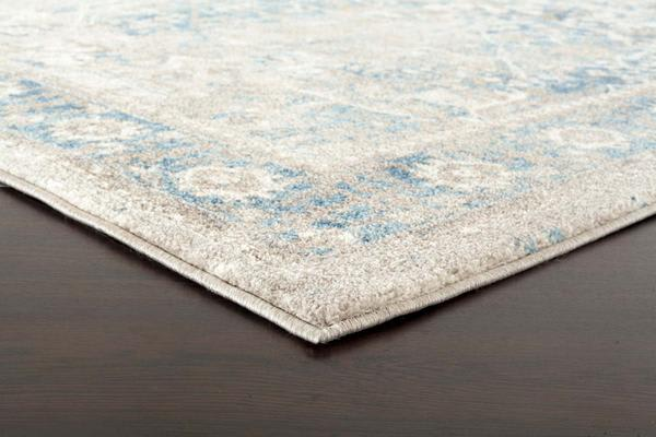 Breeze Whisper Rug Blue 330X240cm