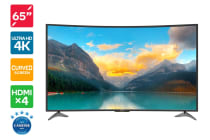 "Kogan Series 9 65"" MU9500 Curved 4K LED TV"