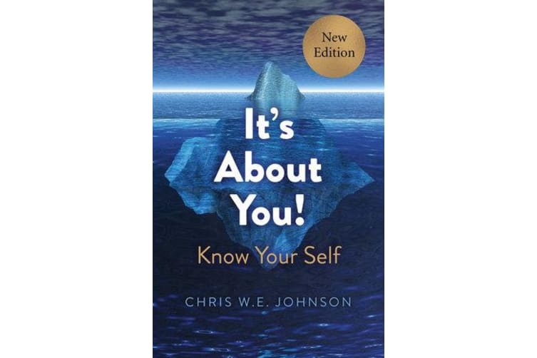 It's About You! (New Edition) - Know Your Self