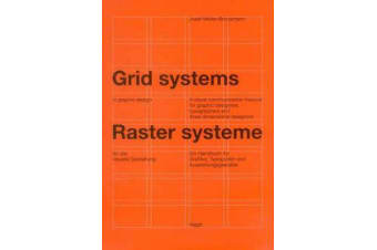 "Grid Systems in Graphic Design - ""A Visual Communication Manual for Graphic Designers, Typographers and Three Dimensional Designers"""
