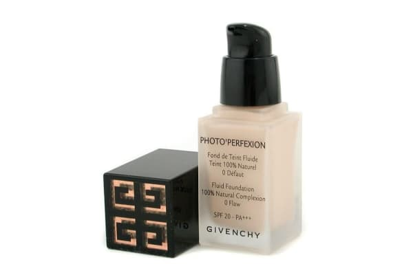 Givenchy Photo Perfexion Fluid Foundation SPF 20 - # 3 Perfect Sand (25ml/0.8oz)