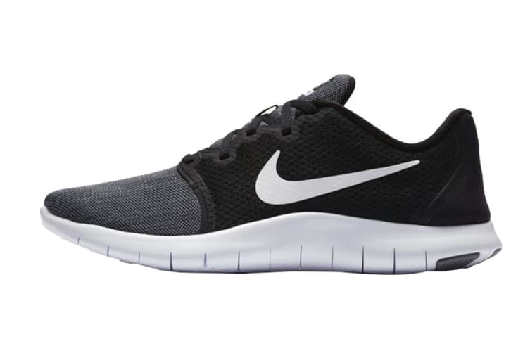 Nike Men's Flex Contact 2 (Black, Size 9.5 US)
