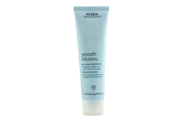 Aveda Smooth Infusion Glossing Straightener (New Packaging) (125ml/4.2oz)