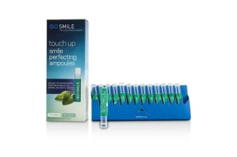 GoSmile Touch Up - Fresh Mint 28x0.59ml