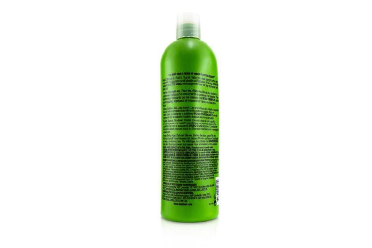 Tigi Bed Head Elasticate Strengthening Conditioner (Transform Weak Hair For Elastic Strength) 750ml