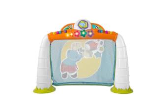 Chicco Goal League Electronic Activity Centre