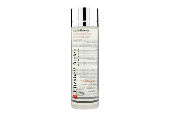 Elizabeth Arden Visible Difference Skin Balancing Toner (Combination Skin) (200ml/6.8oz)