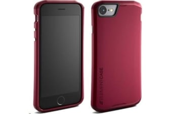 Element Case iPhone 7 - Aura Deep Red