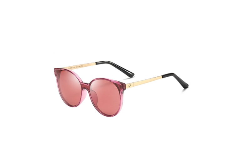 Children'S Polarized Sunglasses Anti-Ultraviolet Classic Sunglasses - T31