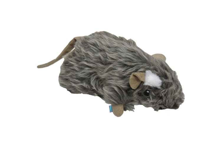 Hemm & Boo Country Rat Dog Toy (May Vary) (One Size)