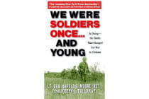 We Were Soldiers Once...and Young - Ia Drang - The Battle That Changed the War in Vietnam