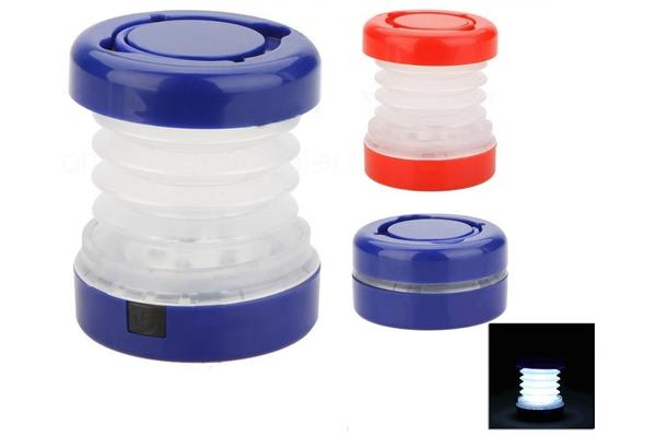 Led Camping Lantern Pack Of 3
