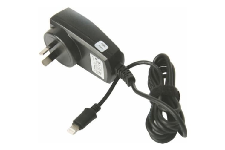 Lightning Mains Charger 1A