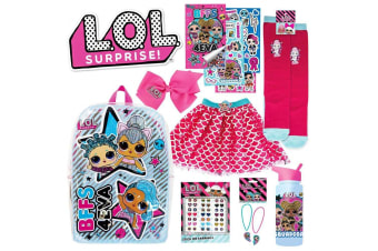 LOL Surprise Toy Bundle Showbag