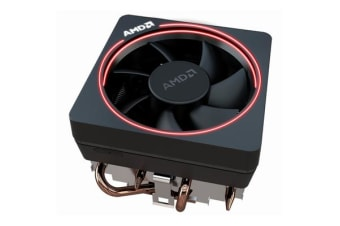 AMD Wraith Max Air Cooler with RGB LED