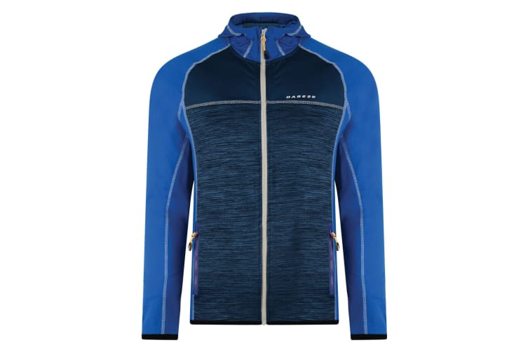 Dare 2b Mens Ratify II Core Stretch Jacket (Oxford Blue/Admiral) (2XL UK)