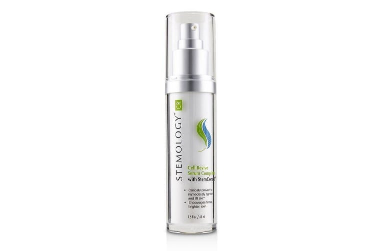 Stemology Cell Revive Serum Complete With StemCore-3 45ml