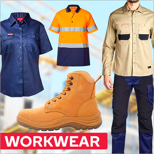Best prices on workwear