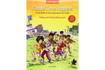 Fiddle Time Joggers + CD - A first book of very easy pieces for violin