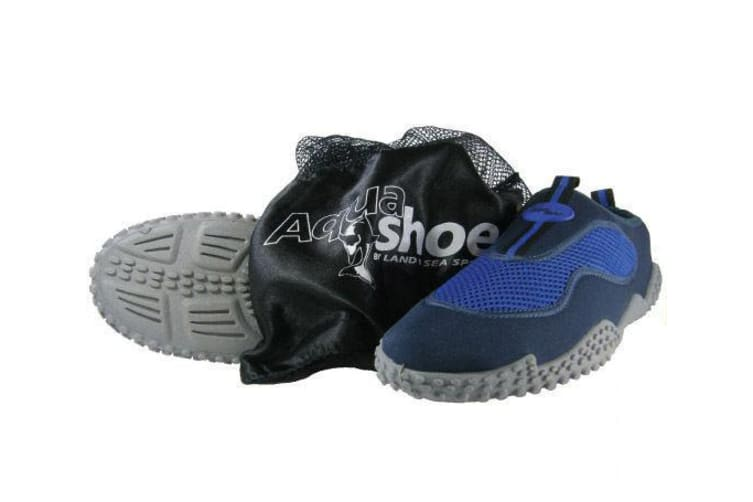 Adrenalin Aqua Shoe XXX/Large -13 Blue