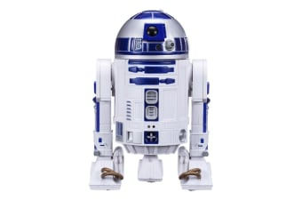 Star Wars R2-D2 Smart App-Enabled Remote Control Robot