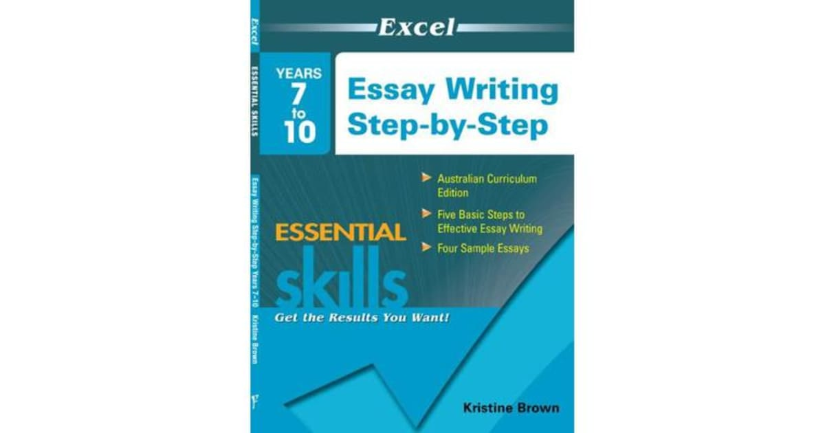 writing photo essays step by step Writing a research paper can be hard how can you make it less painful follow this step-by-step guide to learn how to write a research paper in no time.