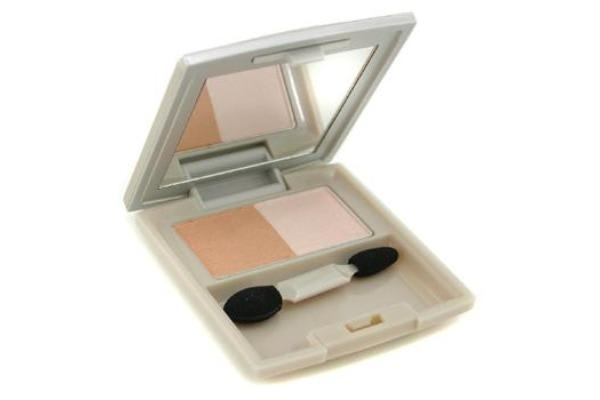 Kanebo Eye Colour Duo - # EC14 Softed Gold (3g/0.1oz)