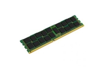 Kingston KNG 8GB (1x8GB) PC3-10600R 1333Mhz DR x4 CAS-9 Memory Kit - Intel - 240-pin - DIMM