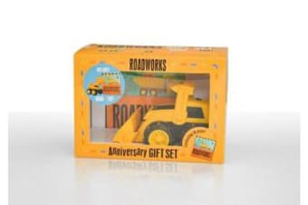Roadworks Anniversary Gift Set