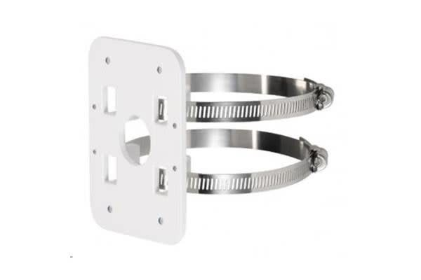 Dahua Pole Mount Bracket for Security Cameras.