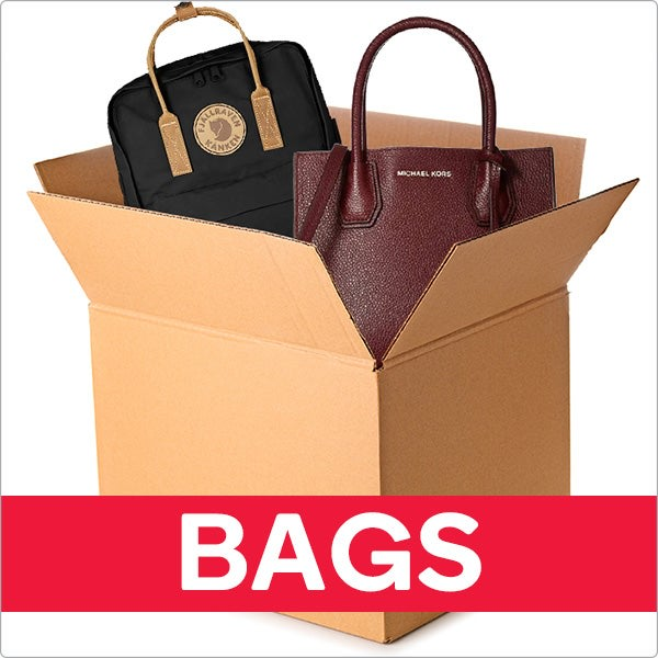 Get Free Shipping When You Spend $80 or More on Selected Bags*