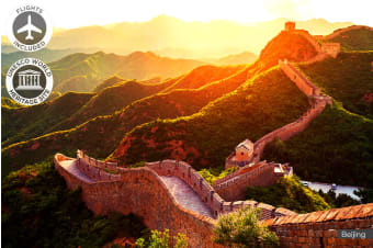CHINA: 12 Day Amazing China Tour Including Xi'an with Flights