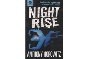 Power of Five: Nightrise