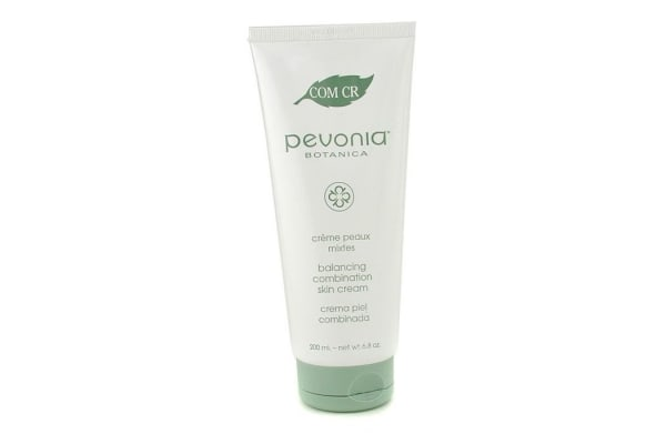 Pevonia Botanica Balancing Combination Skin Cream (Salon Size) (200ml/6.8oz)