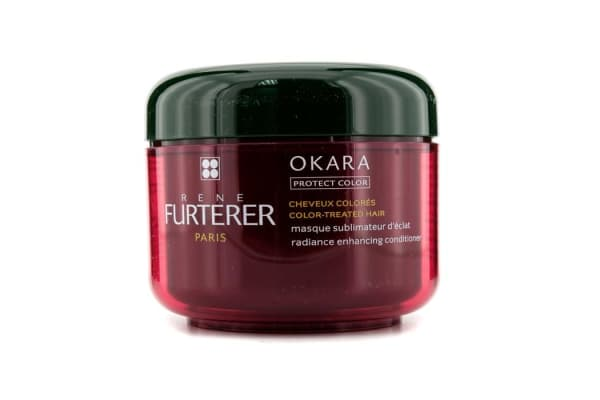 Rene Furterer Okara Radiance Enhancing Conditioner (For Color-Treated Hair) (200ml/6.8oz)