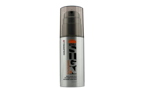 Goldwell Style Sign Roughman Matte Cream Paste (100ml/3.3oz)