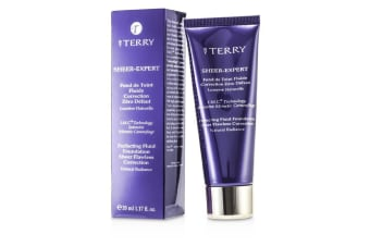 By Terry Sheer Expert Perfecting Fluid Foundation - # 11 Amber Brown 35ml/1.17oz