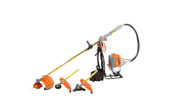 MTM 62CC Backpack Brushcutter Line Trimmer Whipper Snipper Brush Cutter Multi