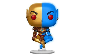 The Elder Scrolls Online Morrowind Vivec Glow US Pop! Vinyl