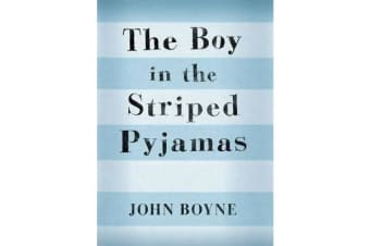 Rollercoasters - The Boy in the Striped Pyjamas Reader